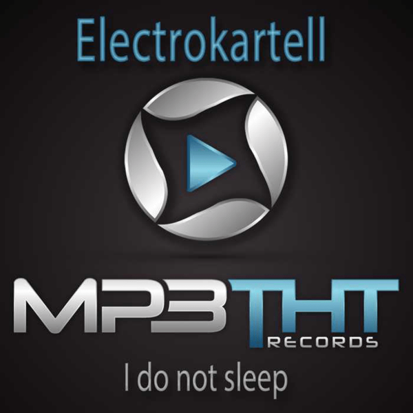 ElectroKartell - I do not sleep